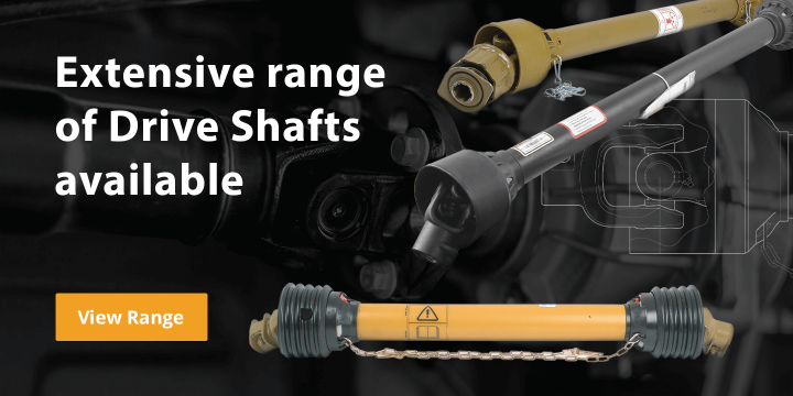 Drive Shafts