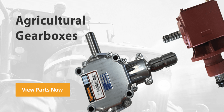 Agricultural Gearboxes